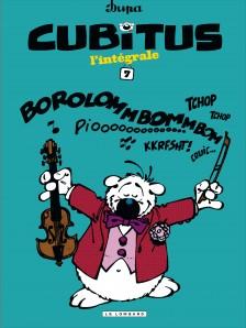 cover-comics-intgrale-cubitus-tome-7-intgrale-cubitus-7