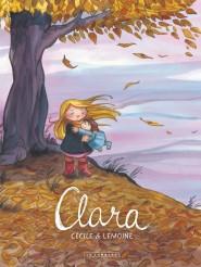Clara tome 1