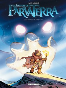 cover-comics-lgendes-de-parva-terra-tome-4-le-lion-et-le-temps-vol