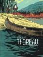 La Vie sublime - Thoreau