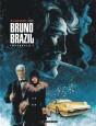 Intégrale Bruno Brazil Tome 1