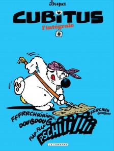 cover-comics-intgrale-cubitus-tome-8-intgrale-cubitus-8