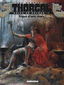 cover-comics-digne-d-8217-une-reine-tome-3-digne-d-8217-une-reine