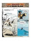 Feuilleter : YAKARI ET LE BISON BLANC