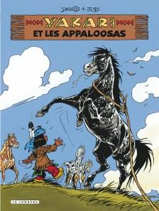 cover-comics-yakari-et-les-appaloosas-tome-31-yakari-et-les-appaloosas