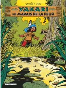 cover-comics-yakari-tome-33-le-marais-de-la-peur