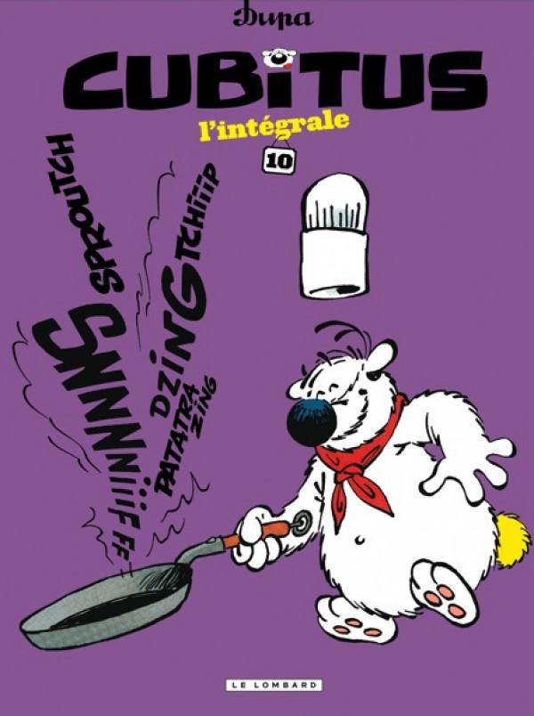 cover-comics-intgrale-cubitus-tome-10-intgrale-cubitus-10