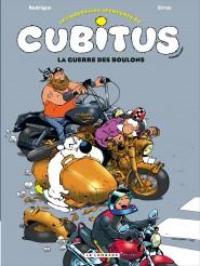 Cubitus (Nouv.Aventures) tome 8