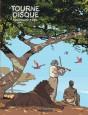 Trilogie africaine Zidrou-Beuchot