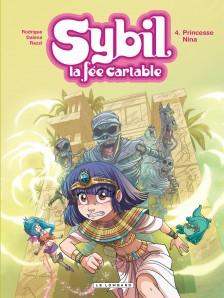 cover-comics-princesse-nina-tome-4-princesse-nina