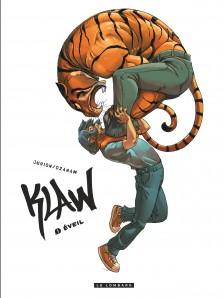cover-comics-klaw-tome-1-eveil
