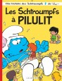 Les Schtroumpfs Lombard Tome 31