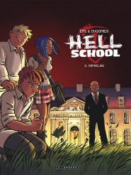 Hell School tome 2