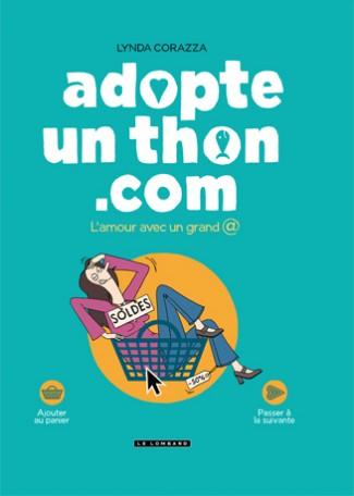 Adopte un thon.com