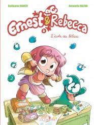 Ernest & Rebecca tome 5