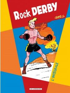 cover-comics-intgrale-rock-derby-tome-0-intgrale-rock-derby