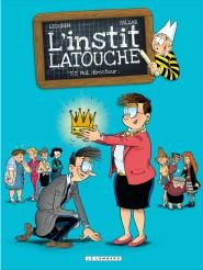 L'instit Latouche tome 2