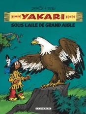 Yakari, l'ami des animaux