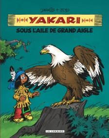 cover-comics-yakari-sous-l-8217-aile-de-grand-aigle-tome-7-yakari-sous-l-8217-aile-de-grand-aigle