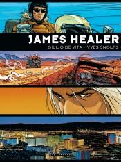 Intégrale James Healer