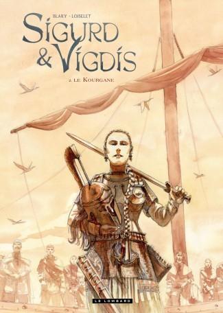 Sigurd et Vigdis Tome 2