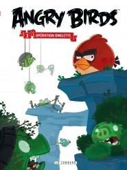 Angry Birds tome 1