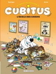 Cubitus (Nouv.Aventures) tome 9