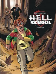 Hell School tome 3