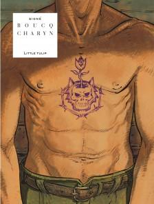 cover-comics-little-tulip-8211-tome-1-tome-1-little-tulip-8211-tome-1