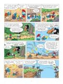 Feuilleter : Des Monstres et des Schtroumpfs