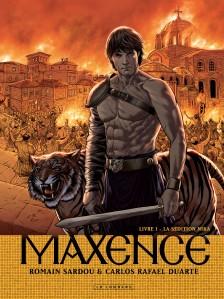 cover-comics-maxence-tome-1-la-sdition-nika