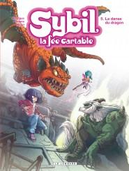 Sybil, la fée cartable tome 5