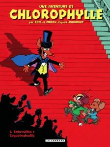 cover-comics-par-godi-et-zidrou-embrouilles--coquefredouille-tome-1-par-godi-et-zidrou-embrouilles--coquefredouille