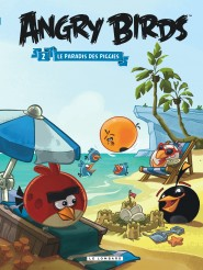 Angry Birds tome 2