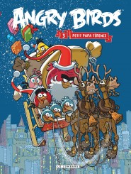 Angry Birds tome 3
