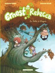 Ernest & Rebecca tome 6
