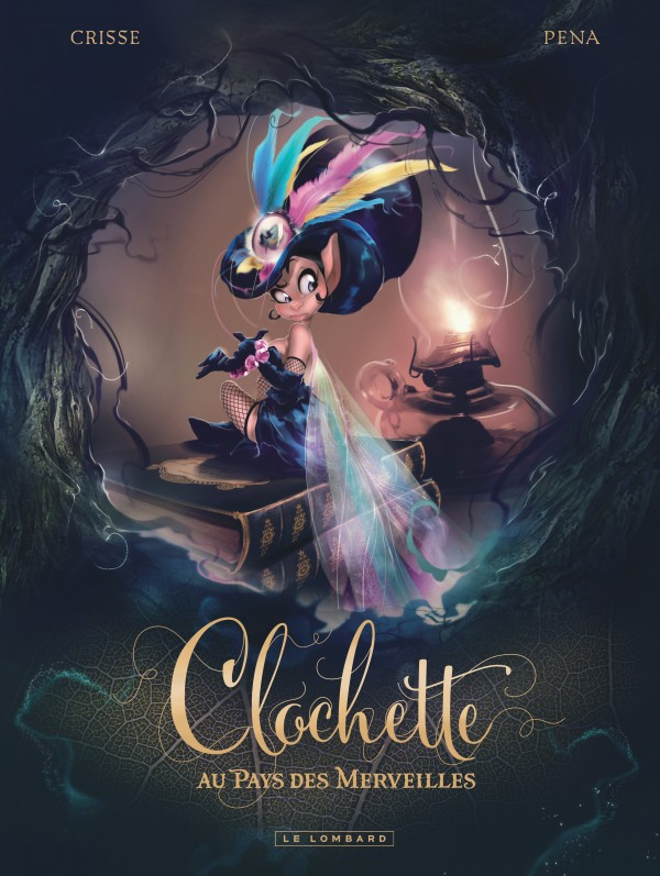 cover-comics-clochette-au-pays-des-merveilles-tome-0-clochette-au-pays-des-merveilles