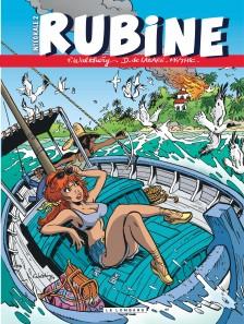cover-comics-intgrale-rubine-tome-2-intgrale-rubine-2-tomes-4--6