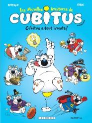 Cubitus (Nouv.Aventures) tome 10