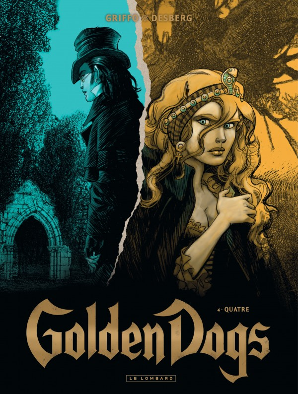 cover-comics-golden-dogs-tome-4-quatre