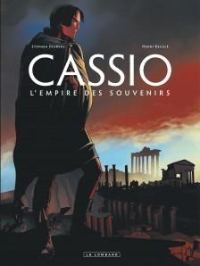 cover-comics-cassio-tome-9-l-8217-empire-des-souvenirs