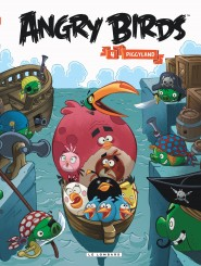 Angry Birds tome 4