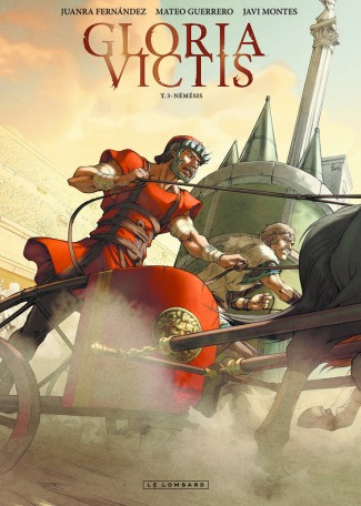 Gloria Victis Tome 3