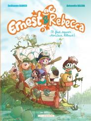 Ernest & Rebecca tome 7