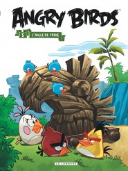 Angry Birds tome 5
