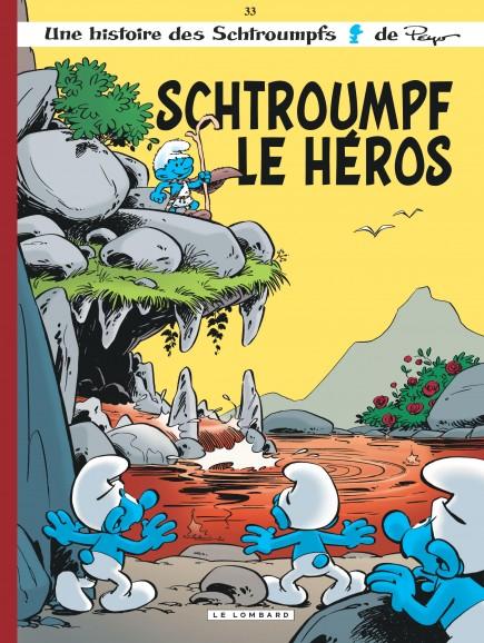 Les Schtroumpfs - Schtroumpf le Héros
