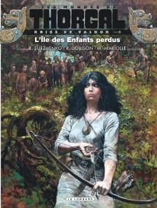 cover-comics-kriss-de-valnor-tome-6-l-8217-ile-des-enfants-perdus