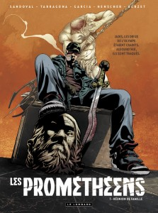 cover-comics-les-promthens-tome-1-runion-de-famille
