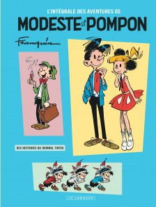 cover-comics-intgrale-modeste-et-pompon-tome-0-intgrale-modeste-et-pompon