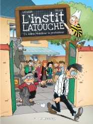L'instit Latouche tome 4
